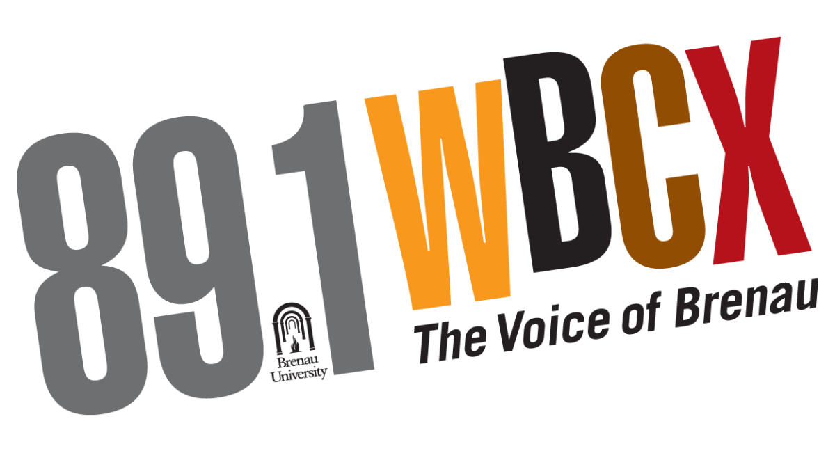 89.1 WBCX, The Voice of Brenau