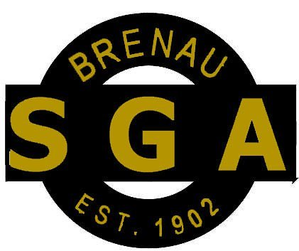Brenau Student Government Association Logo