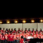 Third Annual 5th Grade Honor Chorus