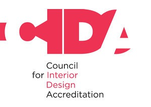 Council for Interior Design Accreditation (CIDA)