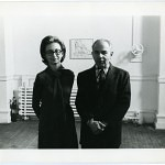 Archive Photo 4 - Herb and Dorothy Vogel 50 x 50, Courtest of herbanddorothy.com