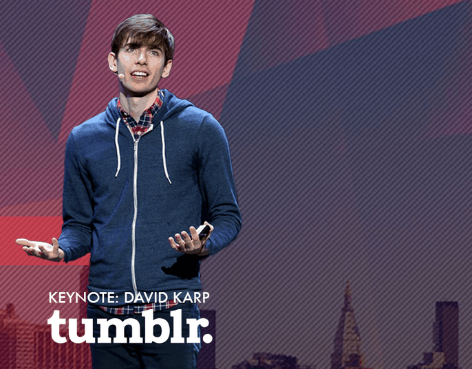 A special one-day program designed to provide top executives of fast-growth companies experience-based information from successful entrepreneurs, including Tumblr founder David Karp