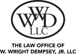 The Law Office of W. Wright Dempsey, Jr., LLC logo